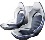 evos seats