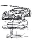 Evos sketch
