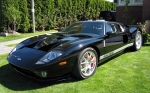 Ford GT - yum