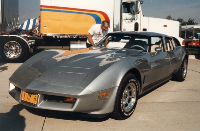 The Corvette u0027Americau0027 ... & 4 door | AutoInjected.com