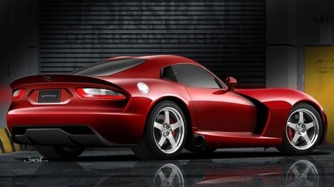 2013 viper autos post for James hodge motor company paris texas